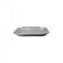 Meraki Bakke, Malva, Antik sølv