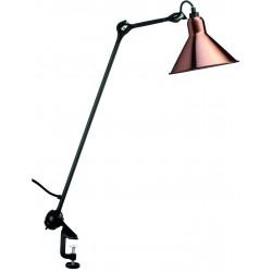Lampe Gras No. 201 · Kobber