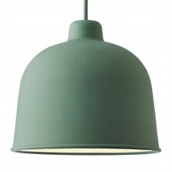Muuto Grain · Dusty Green