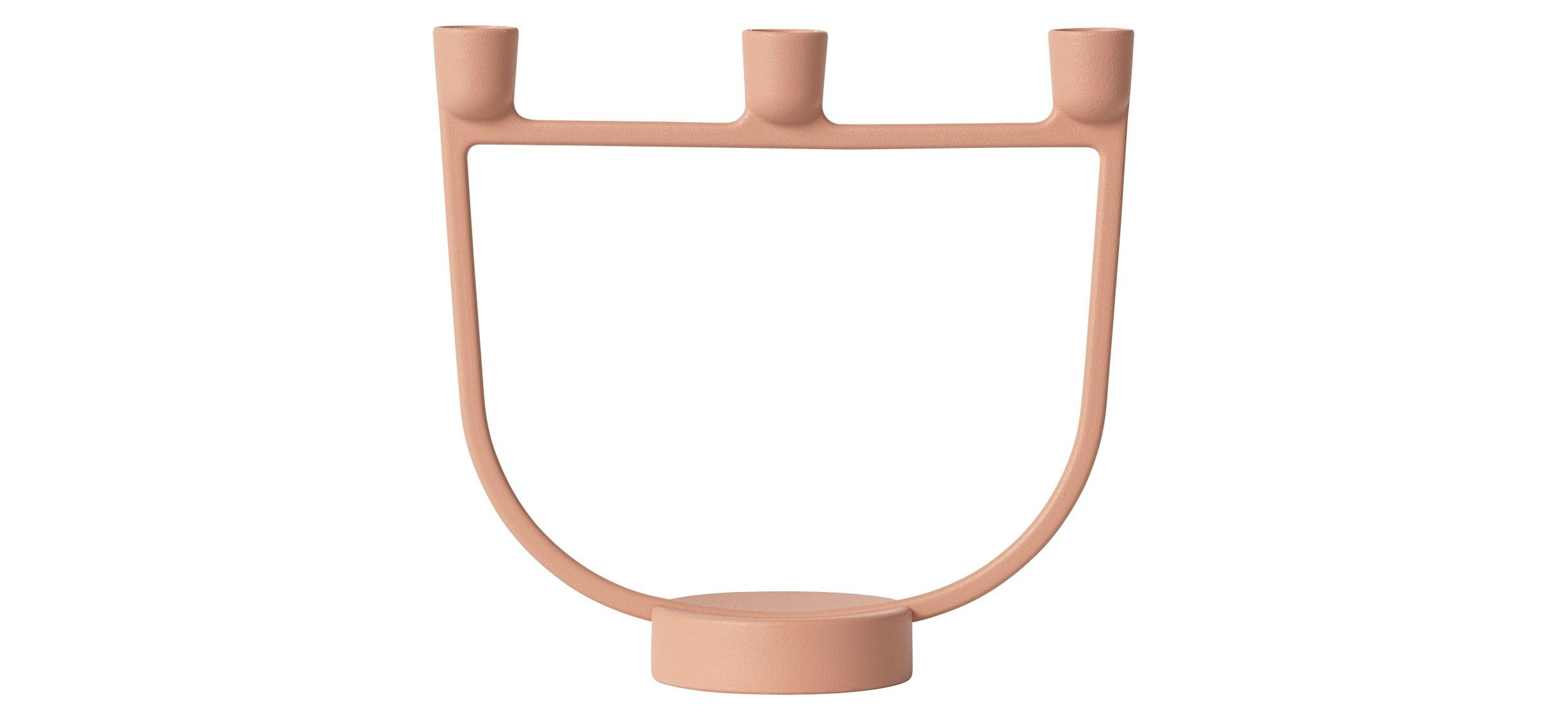 Muuto Open · Light Terracotta