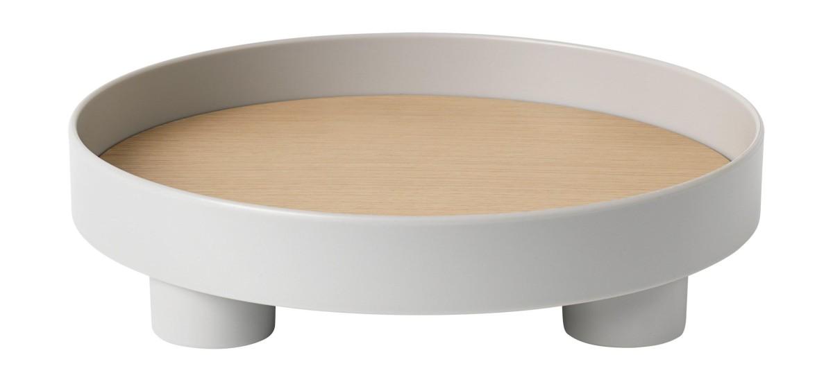 Muuto Platform Tray · Grå