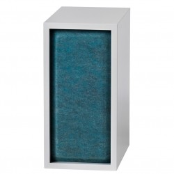 Muuto Stacked Acoustic Panel · Lille · Aqua