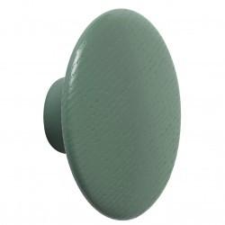 Muuto The Dots · X-small · Dusty Green