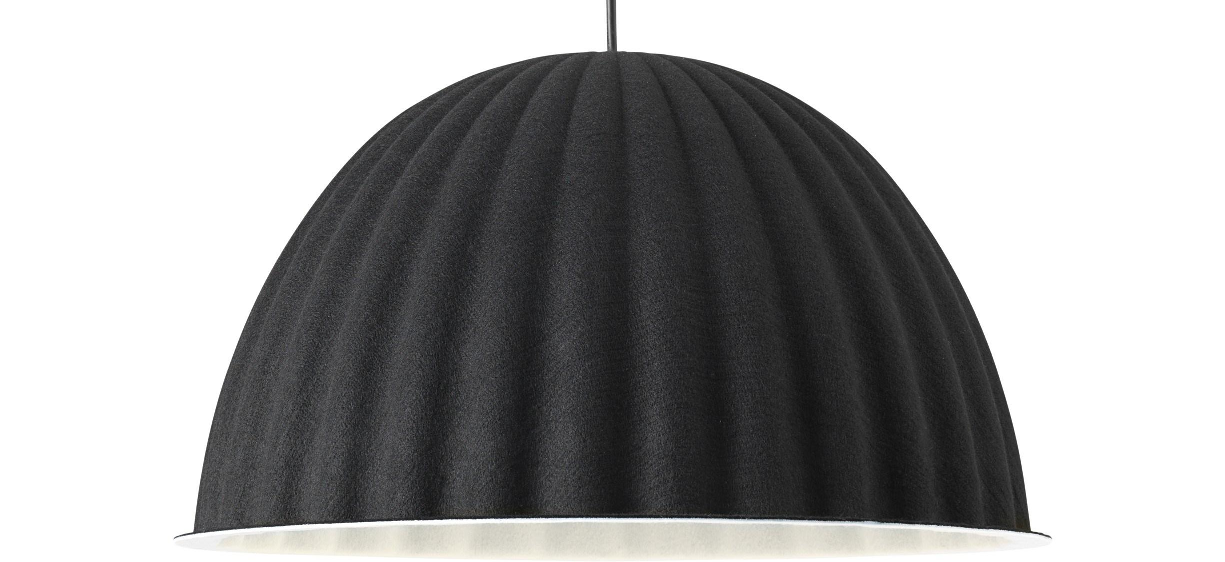 Muuto Under The Bell · Lille · Sort