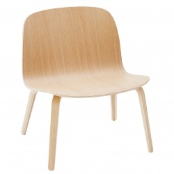 Muuto Visu Lounge Chair · Eg